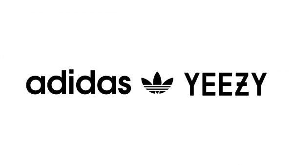 YEEZY logotipo
