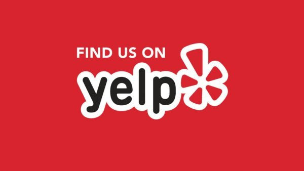 Yelp logotipo