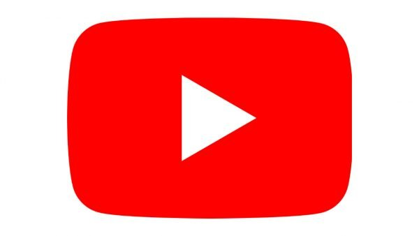 YouTube símbolo