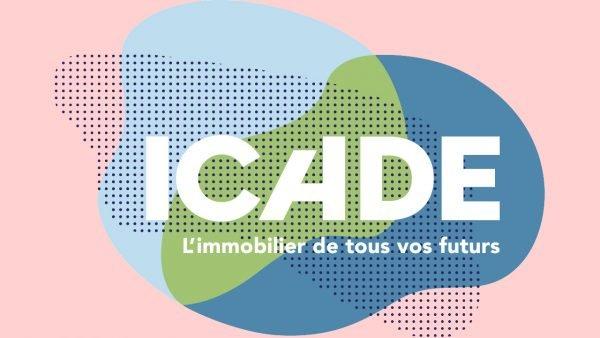 iCade Logo