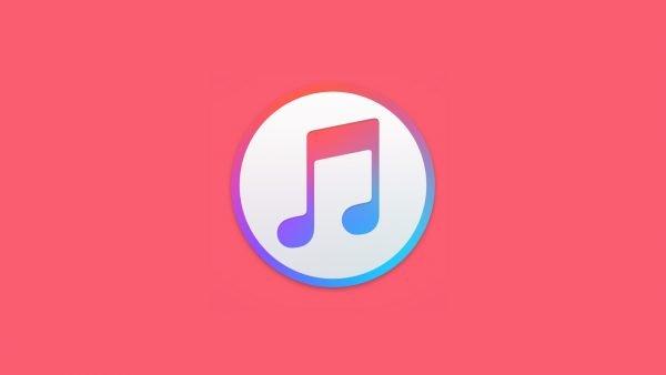 iTunes Color