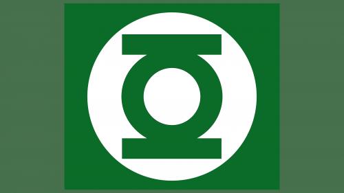 logo Green Lantern
