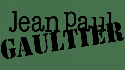 logo Jean Paul Gaultier