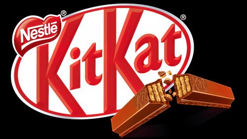 logo Kit-Kat