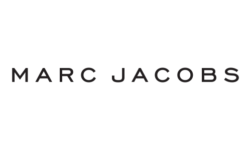 logo Marc Jacobs
