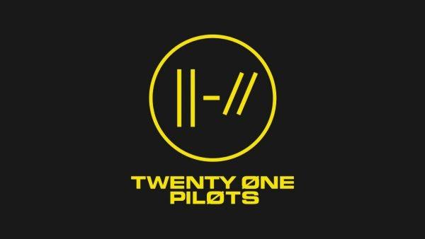 21 Pilots símbolo