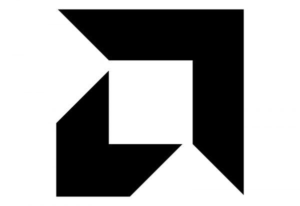 AMD Logo 1970