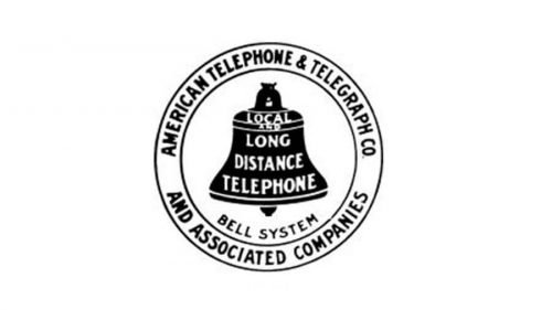 ATT logo 1900
