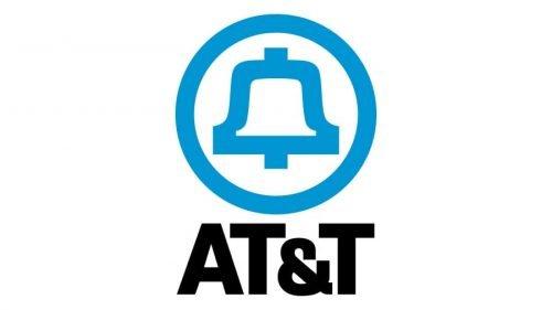 ATT logo 1969