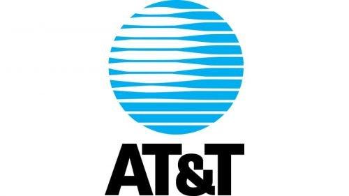 ATT logo 1983