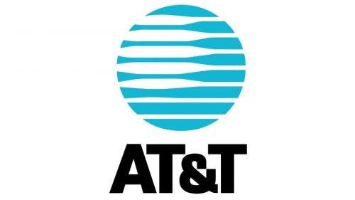 ATT logo 1996
