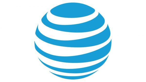 AT&T Símbolo