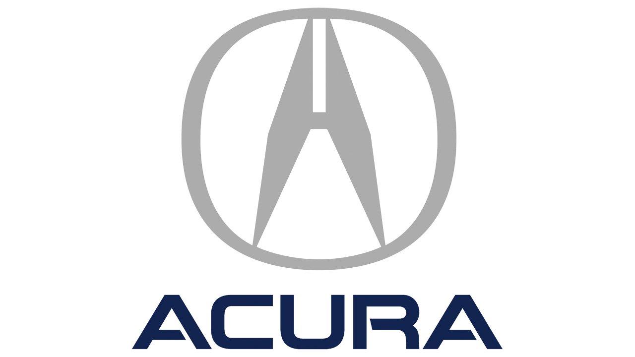 Logo Acura La Historia Y El Significado Del Logotipo La Marca Y El Simbolo Png Vector