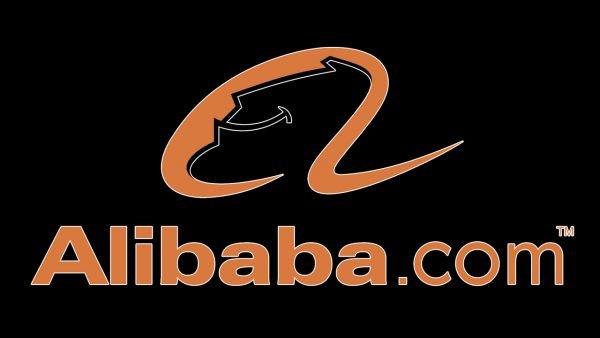 Alibaba emblema