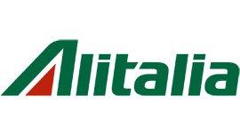 Alitalia Logo tumb