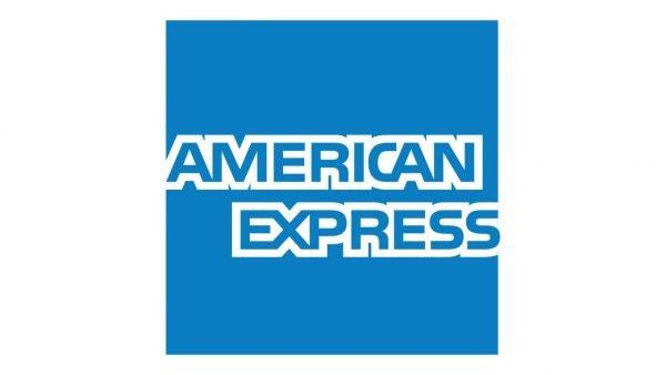 American Express Logo 1974