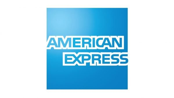 American Express Logo 2006
