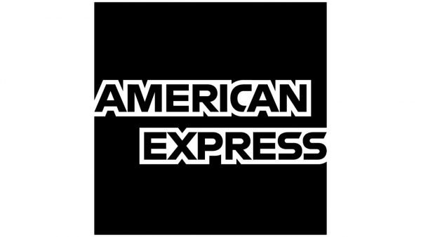 American Express colores