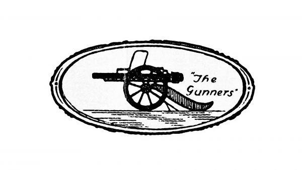 Arsenal Logo 1925