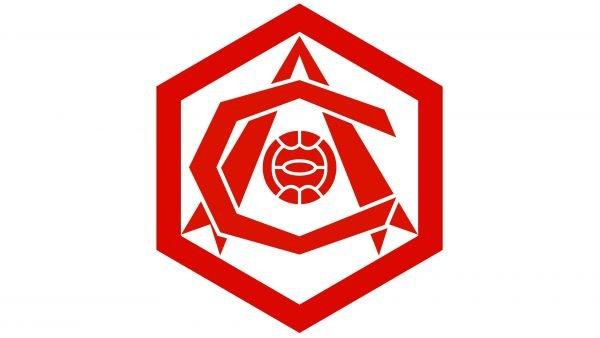 Arsenal Logo 1936