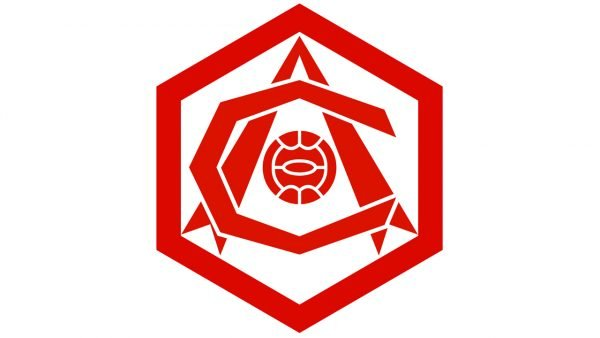 Arsenal Logotipo