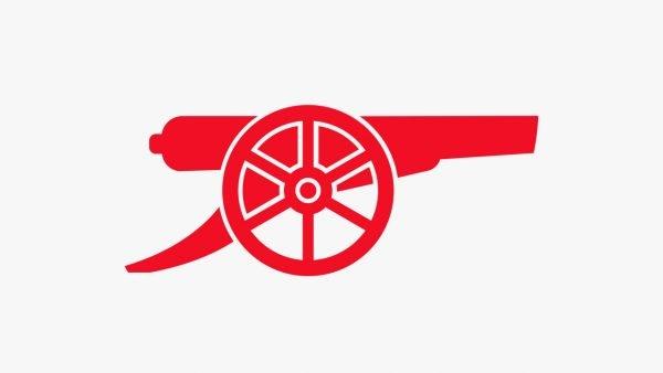 Arsenal Símbolo