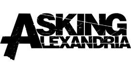 Asking Alexandria Logo tumb