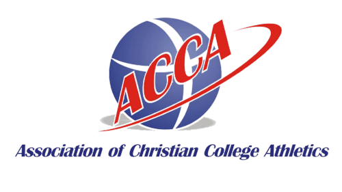 Association of Christian College Athletics logo