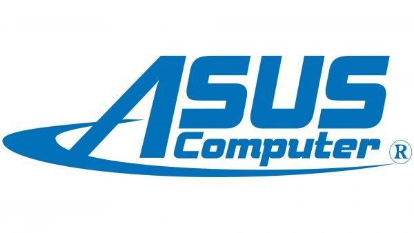 Asus Logo 1989