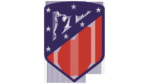 Atlético Madrid Logo