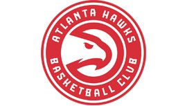 Atlanta Hawks Logo tumb