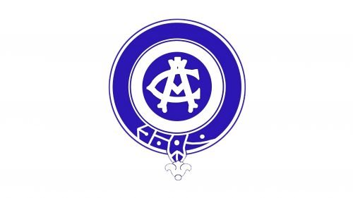 Atlético Madrid Logo 1903