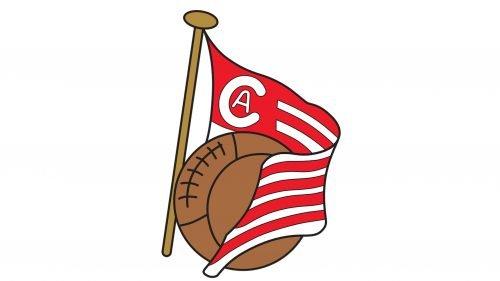 Atlético Madrid Logo 1911