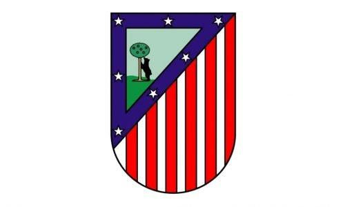 Atlético Madrid Logo 1932