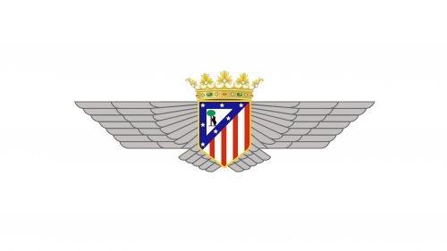 Atlético Madrid Logo 1942