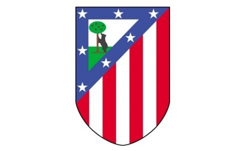 Atlético Madrid Logo 1947