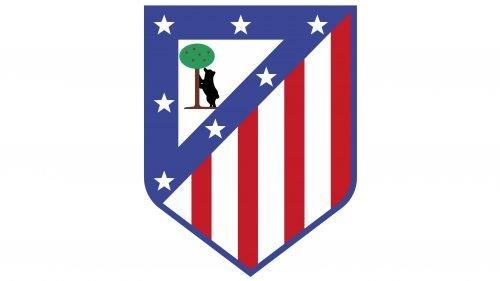 Atlético Madrid Logo 2016