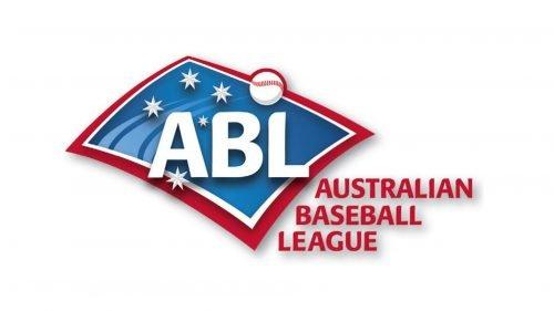 Australian Baseball League logo ABL