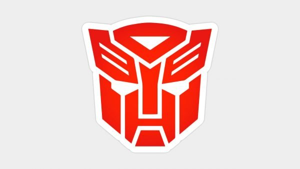 Autobots Logotipo