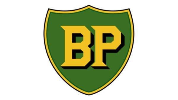 BP Logo 1947