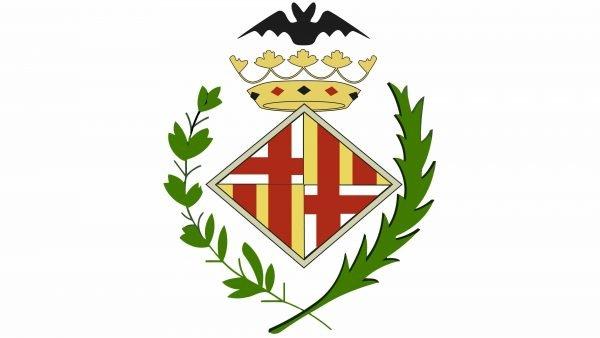 Barcelona Logo 1899