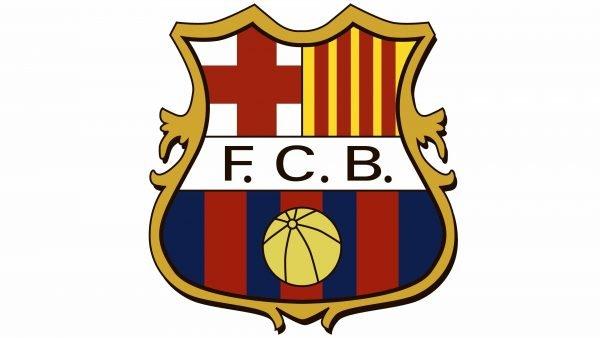Barcelona Logo 1910