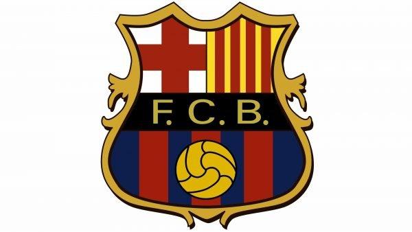 Barcelona Logo 1936