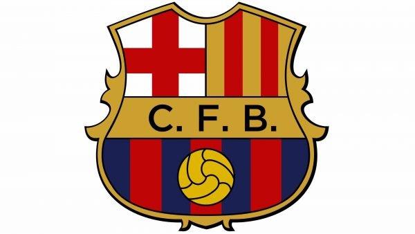 Barcelona Logo 1941