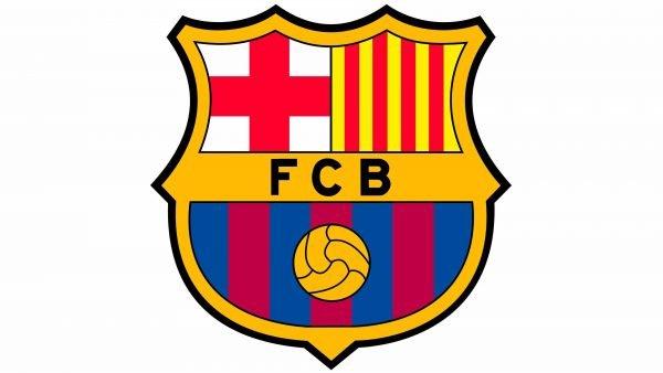 Barcelone logo