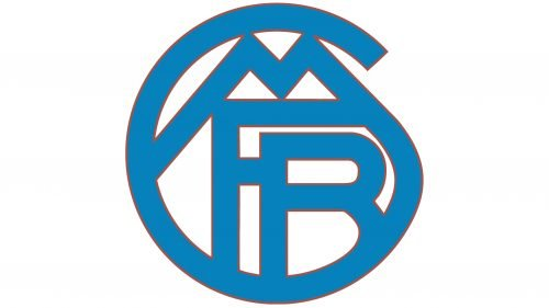Bayern München Logo 1923