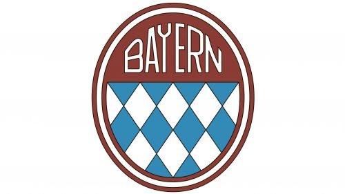 Bayern München Logo 1965