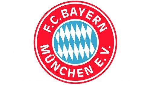 Bayern München Logo 1979