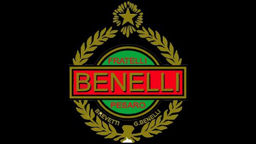 Benelli Logo 1925
