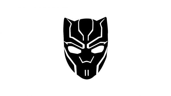 Black Panther Logotipo